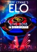 ELO Electric Light Orchestra エレクトリック・ライト・オーケストラ/ UK 2018 3 Days