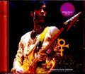 Prince プリンス/FL,USA 1994 3 Days Remastered