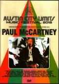 Paul McCartney ポール・マッカートニー/TX,USA 2018 & more