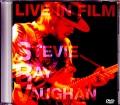 Stevie Ray Vaughan スティーヴィー・レイ・ヴォーン/Live Compilation 1986-1988