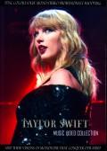 Taylor Swift テイラー・スウィフト/Music Video Collection 2018