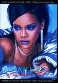 Rihanna リアーナ/Music Video Collection 2018