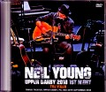 Neil Young ニール・ヤング/PA,USA 2018