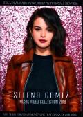 Selena Gomez セレーナ・ゴメス/Music Video Collection 2018