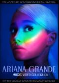 Ariana Grande アリアナ・グランデ/Music Video Collection 2018-2