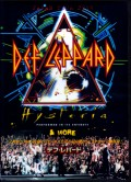 Def Leppard デフ・レパード/Japan Tour Collection 2018