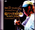 Neil Young ニール・ヤング/NJ,USA 2003