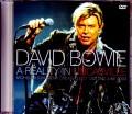 David Bowie デヴィッド・ボウイ/CT,USA 2004 2-Cam Mix