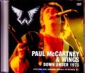 Paul McCartney,Wings ポール・マッカートニー ウイングス/Australia 1975 Japan Broadcast Ver.