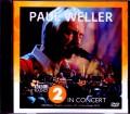Paul Weller ポール・ウェラー/London,UK 2018