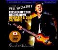 Paul McCartney ポール・マッカートニー/Aichi,Japan 2018 Multi-Cam Shot Ver.