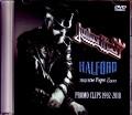 Judas Priest,Halford ジューダス・プリースト ハルフォード/Promo Clips 1992-2018