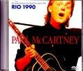 Paul McCartney ポール・マッカートニー/Brazil 1990 Remaster