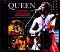 Queen クィーン/London,UK 1979 Japan Broadcast Ver. & more