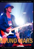 Bruno Mars ブルーノ・マーズ/Live Collection 2012-2018