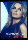 Alexandra Stan アレクサンドラ・スタン/Music Video Collection 2018