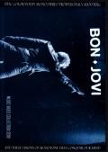 Bon Jovi ボン・ジョヴィ/Music Video Collection 2018