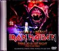 Iron Maiden アイアン・メイデン/France 2018