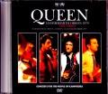 Queen クィーン/London,UK 1979 Multi-Cam Shot