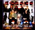 Kansas カンサス/WI,USA 1995 & more