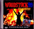 Various Artists/Woodstock 1999 Riot Documentary