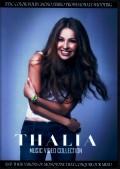Thalia タリア/Music Video Collection