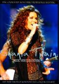 Shania Twain シャナイア・トゥエイン/Music Video Collection