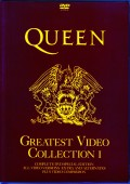 Queen クィーン/Greatest Video Collection Vol.1