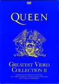 Queen クィーン/Greatest Video Collection Vol.2