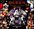 Queen クィーン/Magic Years a Visual Anthology the Complete Set