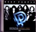 Deep Purple ディープ・パープル/France 1985 Upgrade