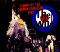 Who,The ザ・フー/London,UK 1969 2 Source Ver.