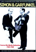 Simon & Garfunkel サイモン・アンド・ガーファンクル/Forever Hits Media Collection 1965-1968