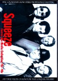 Squeeze スクイーズ/Forever Hits Media Collection 1970's-1990's