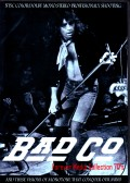 Bad Company バッド・カンパニー/Forever Hits Media Collection 1970's