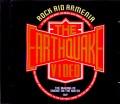 Various Artists EL & P,Bon Jovi,Asia,Deep Purple,Yes/Rock Aid Armenia Japanese LD Ver. & more