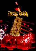 Cheap Trick チープ・トリック/UK Tour Collection 2018