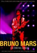 Bruno Mars ブルーノ・マーズ/2018 Full Concert