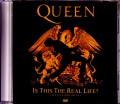 Queen クィーン/TV Broadcast in Japan 2000