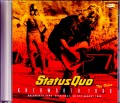 Status Quo ステイタス・クォー/UK 1986  Broadcast Ver.