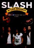 Slash,Myles Kennedy スラッシュ/Asia Tour 2019 Collection