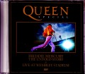 Queen クィーン/Japan Broadcast 2001 & more