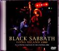 Black Sabbath ブラック・サバス/NY,USA 1980