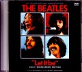 Beatles ビートルズ/Let it be 35mm Widescreen Edition