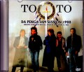 Toto トト/Sweden 1988