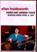 Allan Holdsworth アラン・ホールズワース/Argentina 1994