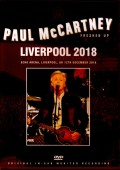 Paul McCartney ポール・マッカートニー/Liverpool,UK 2018 IEM Audio Dual Layer Ver.