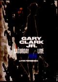 Gary Clark Jr. ゲイリー・クラーク・ジュニア/Saturday Night Live Collection 2019 & more