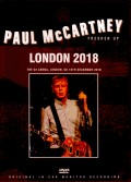 Paul McCartney ポール・マッカートニー/London,UK 2018 IEM Audio Dual Layer Ver. & more
