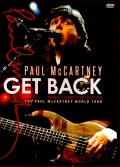 Paul McCartney ポール・マッカートニー/Get Back Speed Corrected Edition